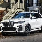 Nuova BMW X7 2019