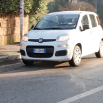 Nuova Fiat Panda 2019